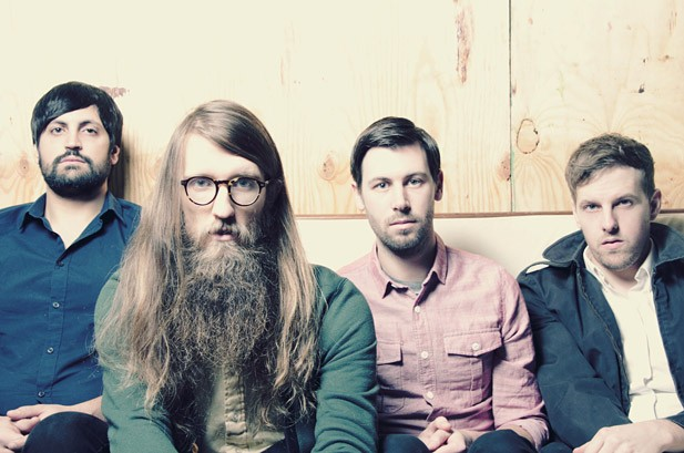 Maps & Atlases Carve 'Potent' Path With 'Beware and Be Grateful'