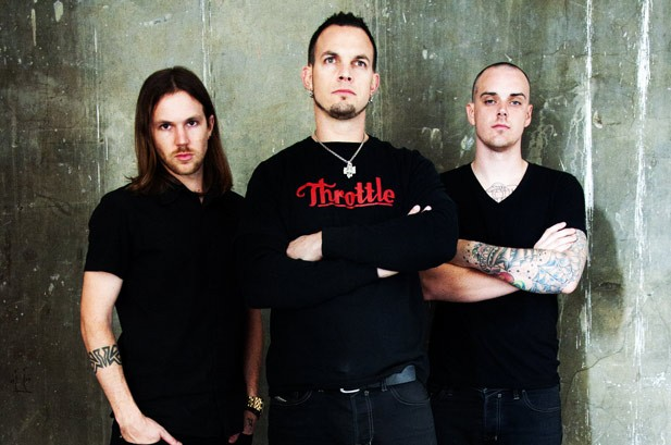 Creed's Mark Tremonti Releasing Solo Debut