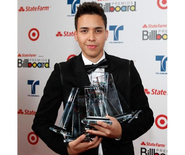 Billboard Latin Music Awards: Don Omar, Prince Royce Win Big