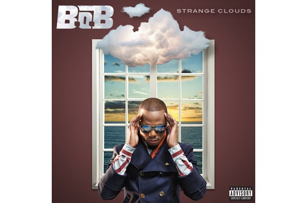 B.o.B, 'Strange Clouds': Track-By-Track Review