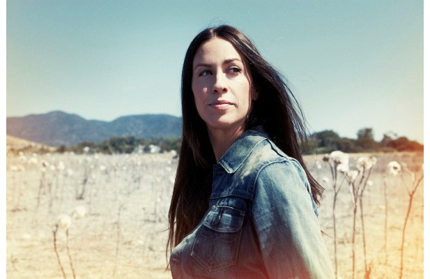Alanis Morissette on 'Inappropriate Ways' She Used to Channel Her Energy