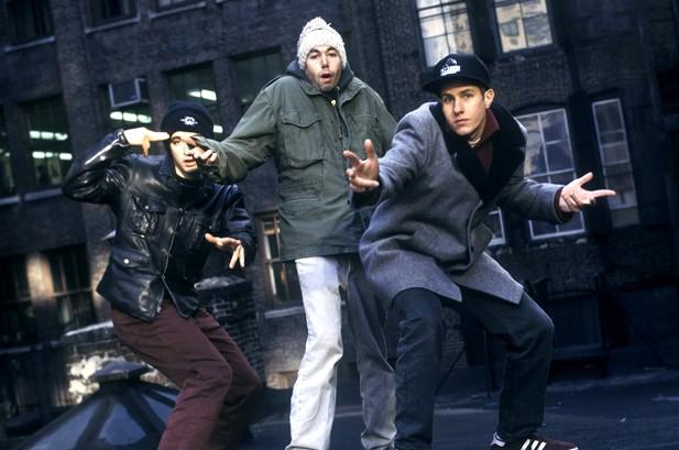 Beastie Boys Photos: MCA, Ad-Rock & Mike D Through the Years