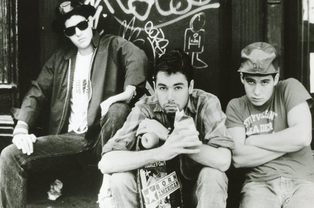 Beastie Boys' 'Licensed to Ill' Returns to Top 20 on Billboard 200