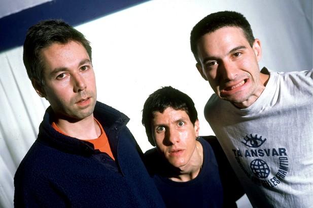 Beastie Boys Seek to Dismiss 'Paul's Boutique' Sampling Lawsuit
