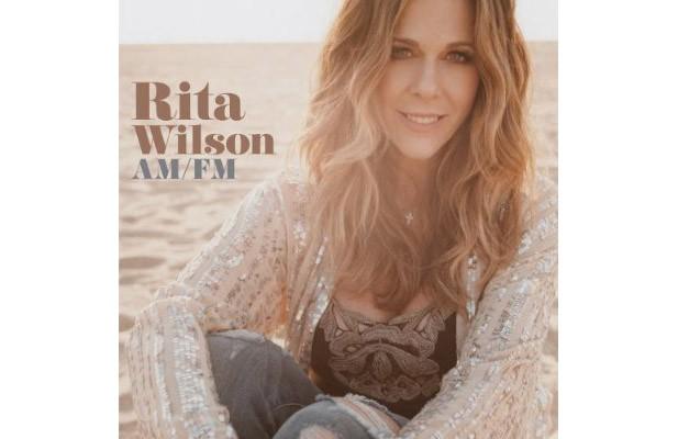 Rita Wilson Pairs With Sheryl Crow, Chris Cornell on 'AM/FM'