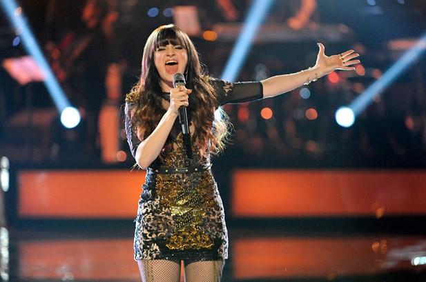 'The Voice' Recap: Final Four Endure 'Insane' Last Week