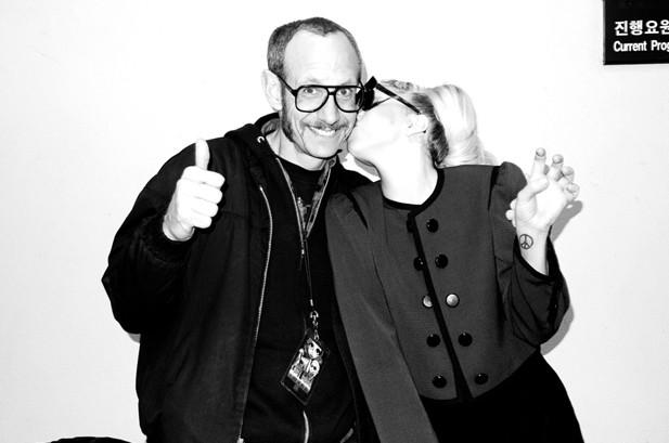 Lady Gaga Announces Terry Richardson Documentary on Twitter