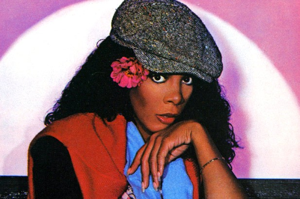 Donna Summer: Her Life and Career in Photos