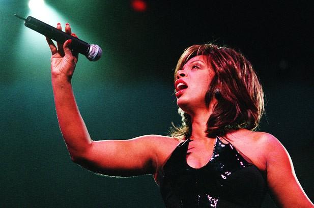 Donna Summer's Top 20 Billboard Chart Hits