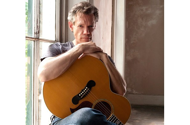 Randy Travis in Church Spat, Cited for Assault