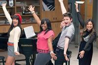 'Glee' Season 4 to Cover Lady Gaga, Britney Spears, Imagine Dragons
