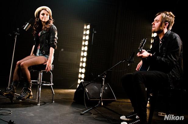 Cher Lloyd: 21 Under 21 (2012)