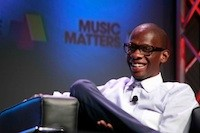 Video: Troy Carter Talks Lady Gaga in Asia, Social Media, Investing In Tech at Music Matters Conference