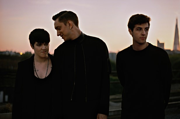 The xx, 'Coexist': Track-By-Track Review