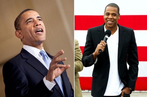 Obama's iPod: From Jay-Z to John Coltrane