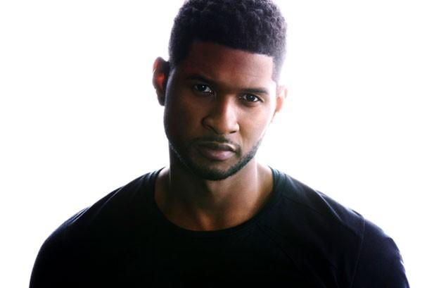 Usher's Fashion Evolution
