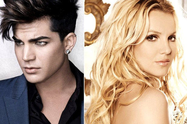 Music's Sexiest Man & Woman: Poll Results
