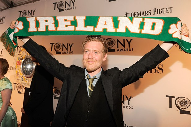 Glen Hansard Calls 'Once' a 'Gift,' but Don't Count on Sequel