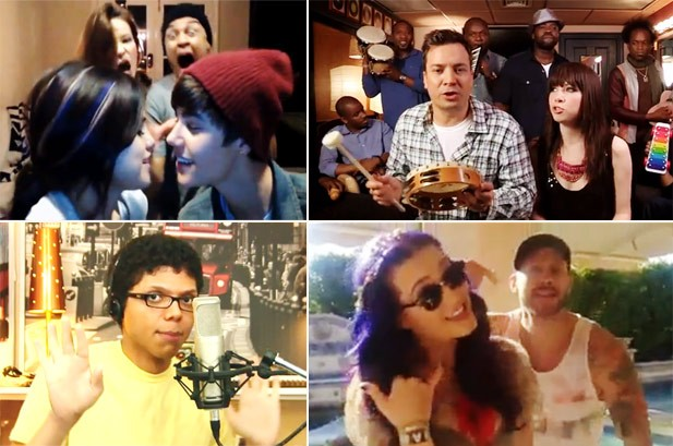 The 10 Best 'Call Me Maybe' Covers
