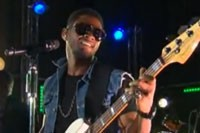 Usher Covers Foster the People's 'Pumped Up Kicks'