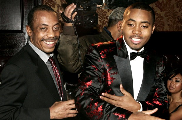 40 Music Dads With Their Famous Kids