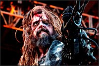 Exclusive: VH1 Classic, Rob Zombie To Host First-Ever Comic-Con Opening Party