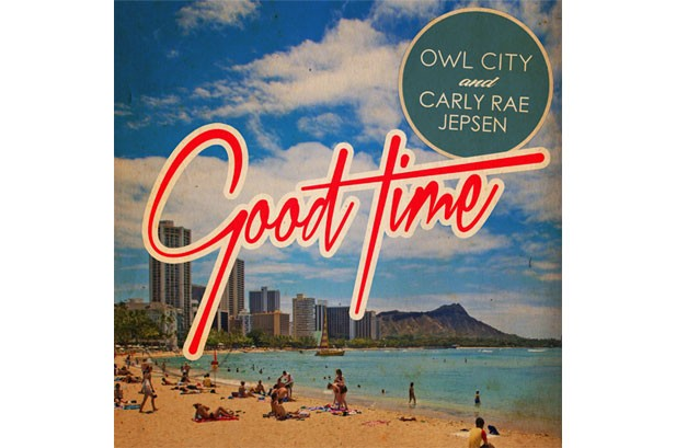 Owl City, Carly Rae Jepsen Ready for 'Good Time' on Hot 100