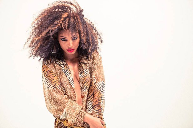 Wynter Gordon Goes D.I.Y. for New EPs: Exclusive Song Premiere 'Stimela'