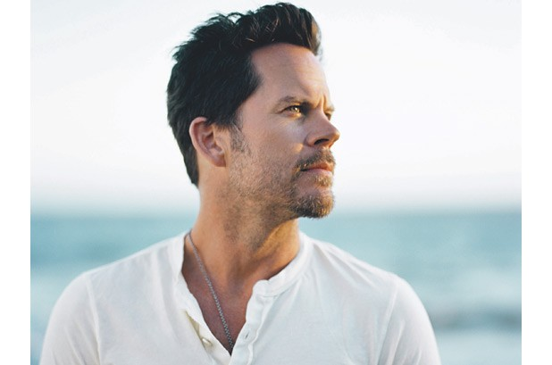 Gary Allan Offers Free Song With Sandy Donation