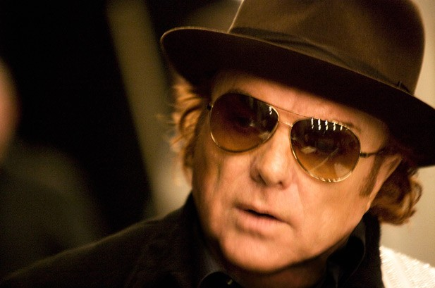 Van Morrison Returns to Blue Note for 'Born to Sing' Release