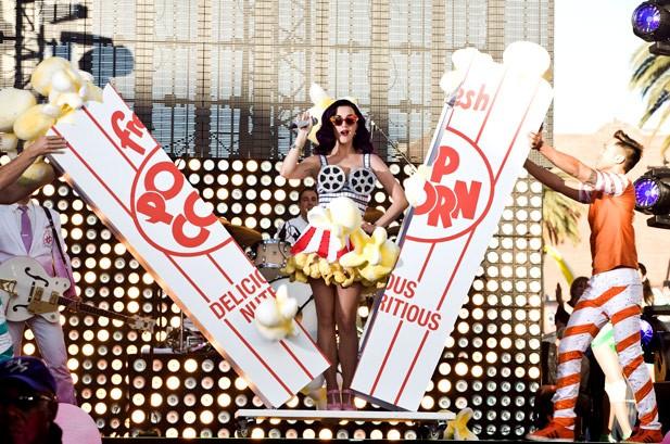 Photos: Katy Perry 'Summer Beats' Live
