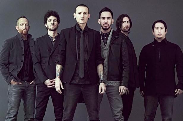 Linkin Park's 'Hybrid Theory' Reaches 10 Million in U.S. Sales