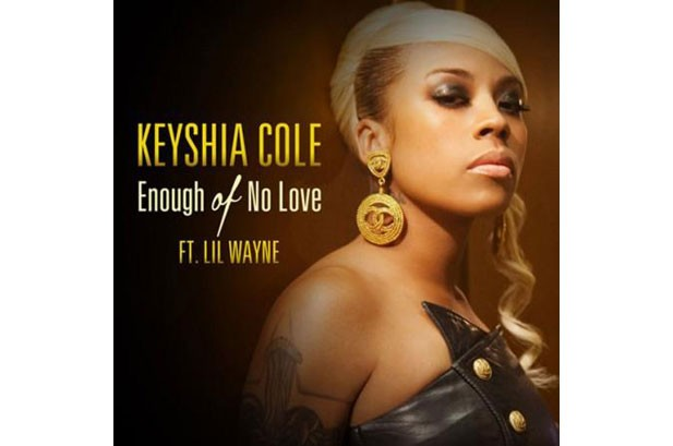Keyshia Cole Has 'Enough of Love' in New Song: Listen