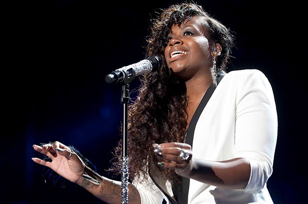 Photos: Essence Music Festival 2012