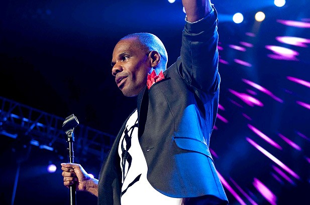 Photos: Essence Music Festival 2012