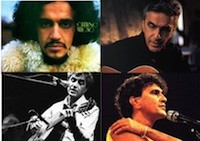 Caetano Veloso Named Latin Recording Academy's 2012 Person of the Year