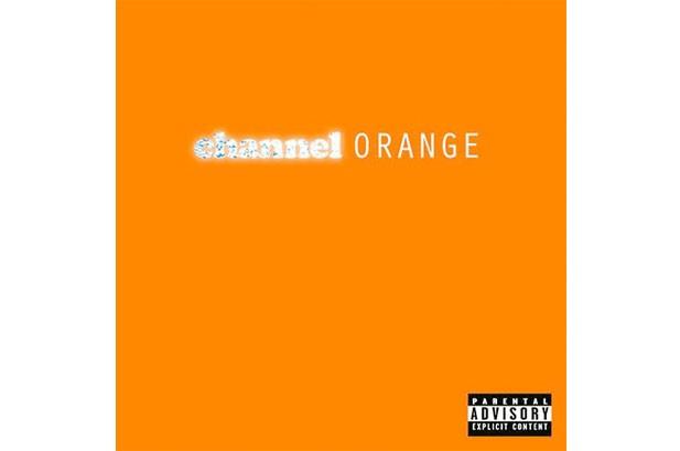 Target Won't Carry Frank Ocean's 'Channel Orange'