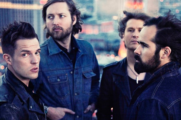 The Killers Lose Battle With Sore Throat, Cancel Shows