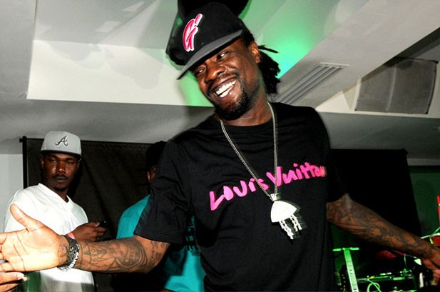 Chart Juice: Wale 'Bag's Fourth Top 10 on R&B/Hip-Hop Songs