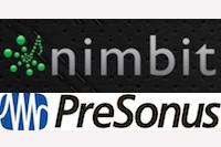 Business Matters: PreSonus Acquires Nimbit, Ushers in New Era in Direct-to-Fan Sales