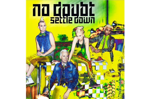 Track Review: No Doubt, 'Settle Down'