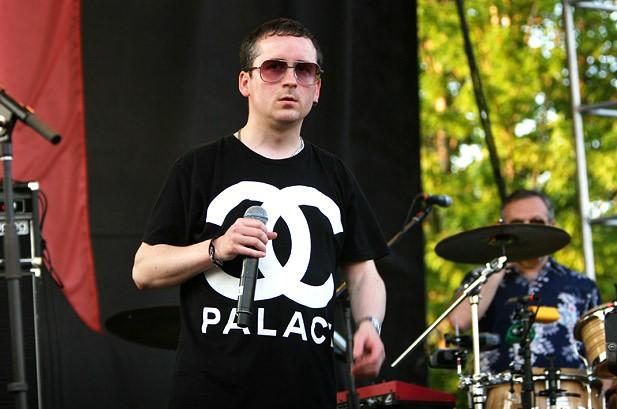 Photos: Pitchfork Music Festival 2012