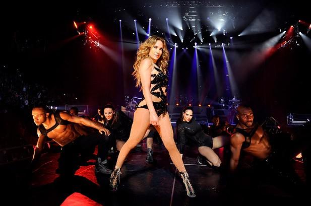 Chart Juice: Jennifer Lopez's Greatest Hits Debuts in Top 10