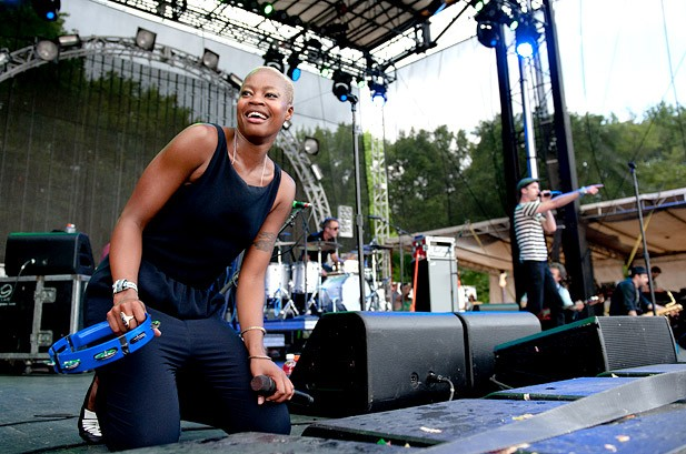 Photos: 2012 Firefly Music Festival