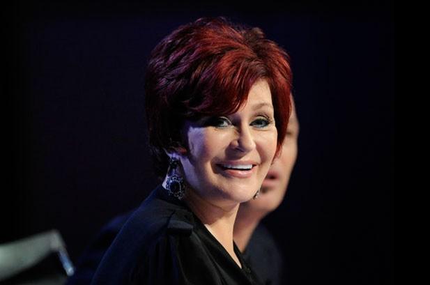 Sharon Osbourne, NBC Clash Over Alleged Firing of Son