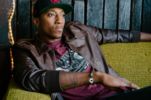 Lecrae Talks Upcoming 'Gravity' Album, Big K.R.I.T. Collabo, & Chart Success
