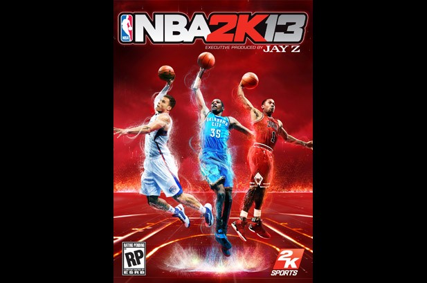 Jay-Z Scores U2, Kanye West for 'NBA 2K13' Soundtrack
