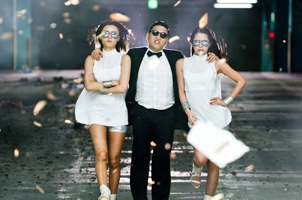 PSY's 'Gangnam Style' Passes Justin Bieber's 'Baby' For YouTube Crown