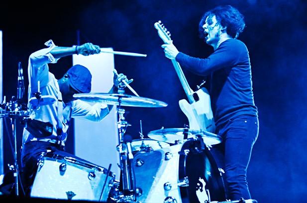 Lollapalooza 2012: Live Photos