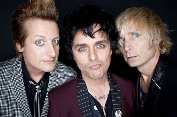 Green Day Scraps More Shows, Moves Up 'Tre!' Release